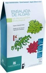 Algi morskie suszone - sałatkowy mix BIO 25 g