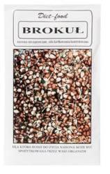 Brokuł 20 g - nasiona