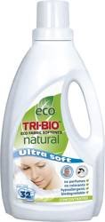 Ekologiczny Skoncentrowany Płyn do Płukania ULTRA SOFT, 940 ml