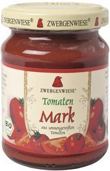 Koncentrat pomidorowy 22 % BIO 130 g