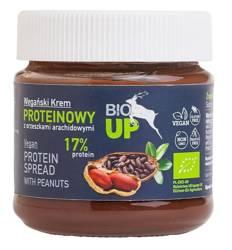 Krem wegański proteinowy z orzechami archaidowymi 190 g