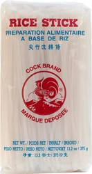 Makaron ryżowy 3mm 375 g