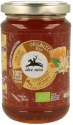 Miód nektarowy kasztanowy BIO 400 g
