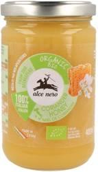 Miód nektarowy z kolendry BIO 400 g