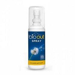 Preparat odstraszający komary i owady w sprayu BIO 100 ml