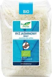 Ryż jaśminowy biały bezglutenowy BIO 1 kg