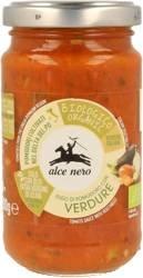 Sos pomidorowy z warzywami (verdure) BIO 350 g