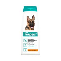 Szampon pielęgnacyjny dla psów o mieszanej sierści 200 ml
