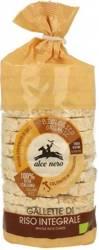 Wafle ryżowe pełnoziarniste BIO 100 g