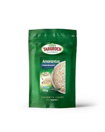 Amarantus Ekspandowany Popping 500 g