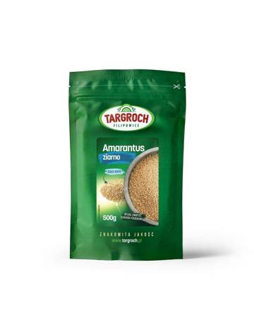 Amarantus Ziarno 500 g