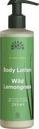 Balsam do ciała z dziką trawą cytrynową BIO 245 ml