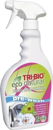 Bioenzymatyczny Odplamiacz do Tkanin w Sprayu, 420 ml