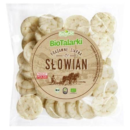 Biotalarki pradawne ziarna Słowian Siejeje BIO, 50