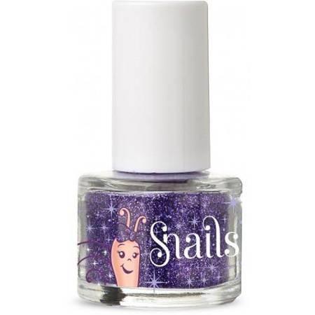 Brokat do paznokci Purple Blue Glitter, 7ml