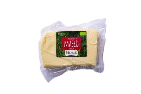 Masło ekologiczne 200 g Serabio