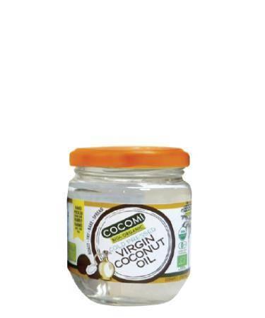 Olej kokosowy virgin BIO 225 ml