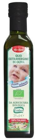 Oliwa z oliwek extra virgin BIOliwa BIO 250 ml